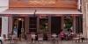 Caffe&Latte - terasa exterior